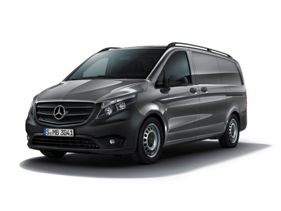 Mercedes-Benz Guides aplikacija Sprinter 907/910